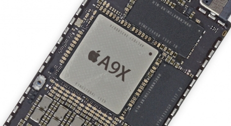 iPhone 5se sẽ chạy chip Apple A9, iPad Air 3 dùng A9X