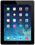 iPad 4 -16GB- 4G+Wifi (Black/White)