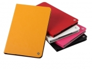 Totu Geek leather case for iPad Mini