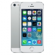 iPhone 5S 16GB Quốc tế (Silver - Like new)