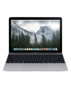 The New Macbook Retina (12