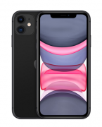 iPhone 11 Black