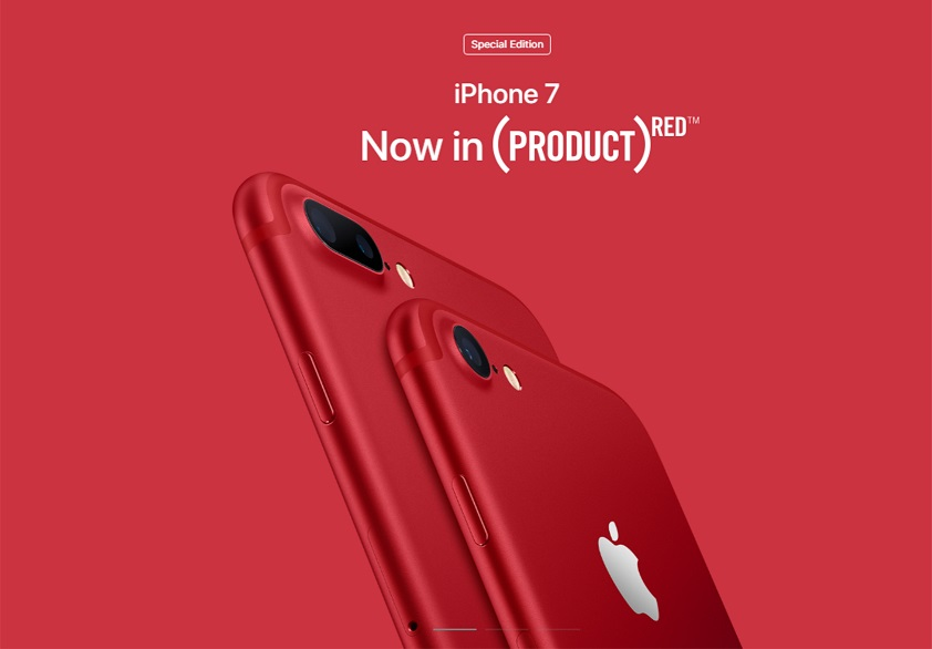 iphone 7 plus red special edition , da nang, đà nẵng