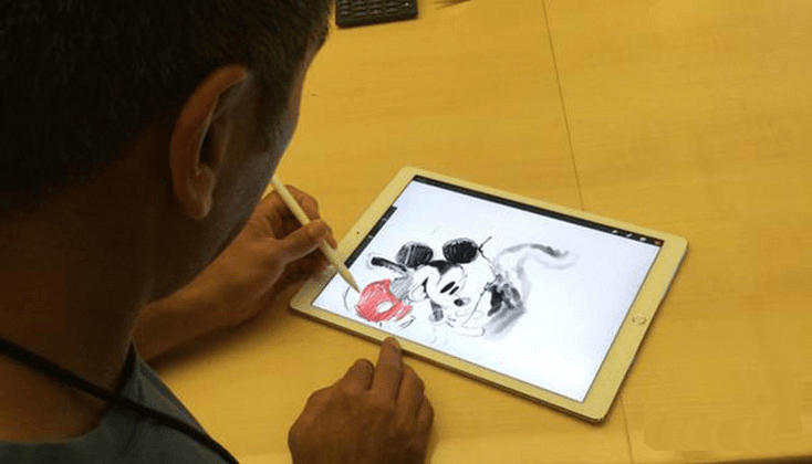 ipad pro 12.9 inch , apple center đà nẵng