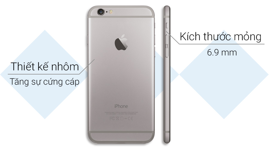 apple iphone 6 đà nẵng