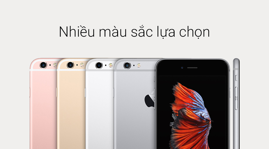 apple iphone 6s ,  apple center dà nẵng