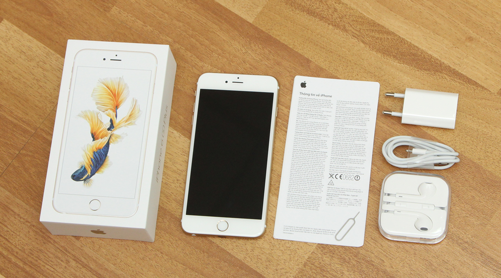 iphone 6 plus , apple center đà nẵng