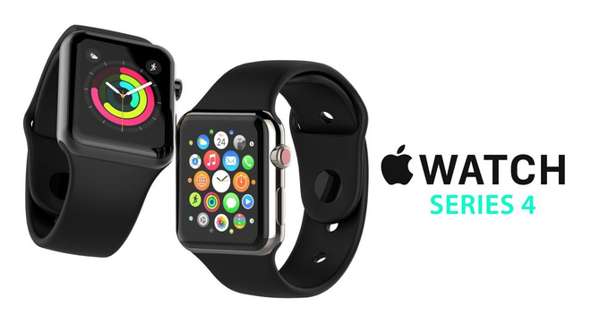 Apple watch serial 4 44 mm